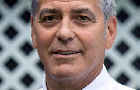 François-Henri Pinault répond à l'appel de George Clooney