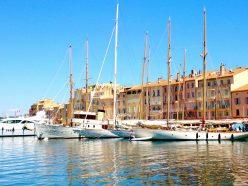 La Côte d'Azur se prépare à un été sans yachts