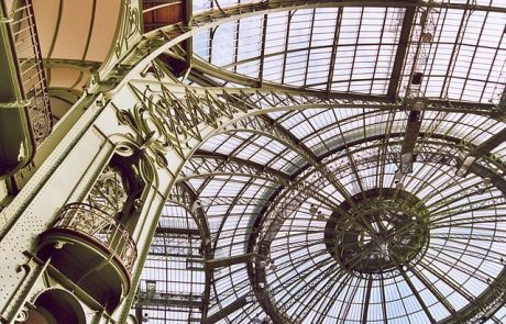 Chanel : mécène du Grand Palais à hauteur de 25 millions d'euros