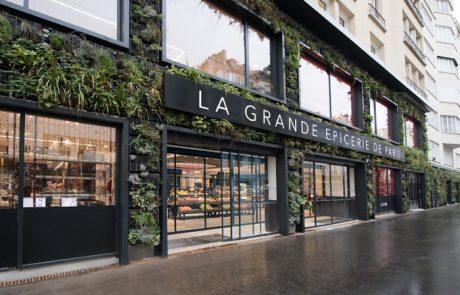 La Grande Epicerie de Paris remplace Franck & Fils