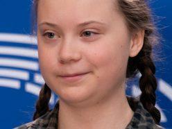 Andreas Kronthaler réagit aux critiques de Bernard Arnault sur Greta Thunberg