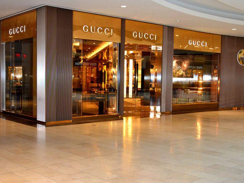Gucci va proposer une collection en haute joaillerie l'été prochain