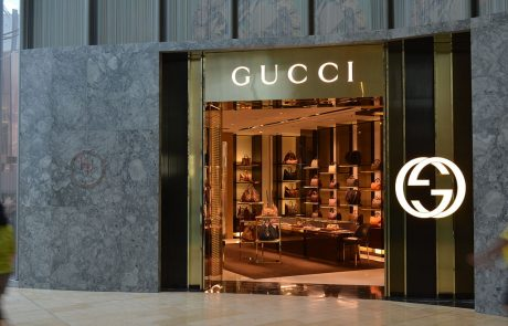 Le mâle, esprit androgyne, corps éclectique: le Gucci Garden accueille une nouvelle exposition