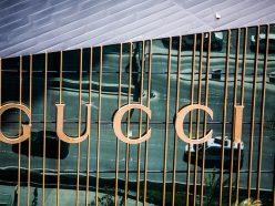 Zumi Rosow, le nouveau visage punk de Gucci