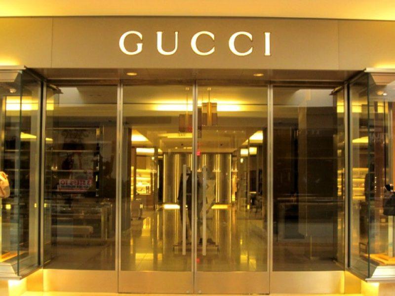 Étude BrandZ de Kantar: Gucci, la marque italienne la mieux valorisée