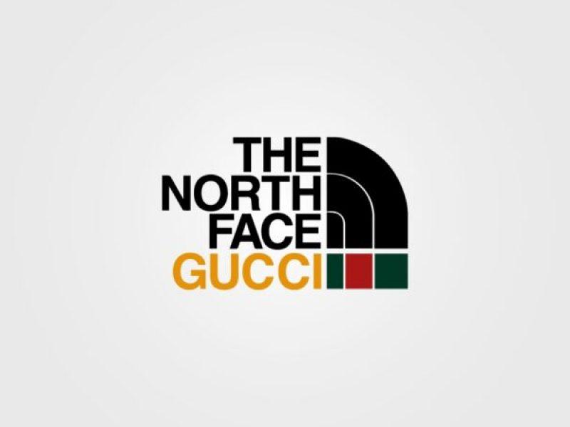 Une collaboration Gucci X North Face à découvrir