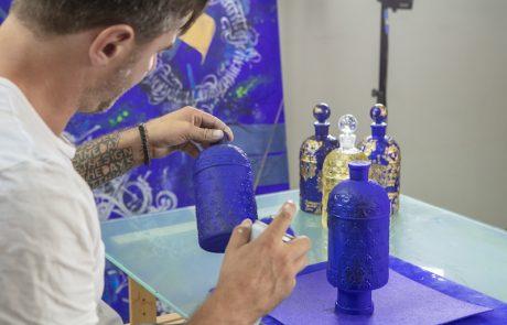 Guerlain : un parfum à 10 000 euros