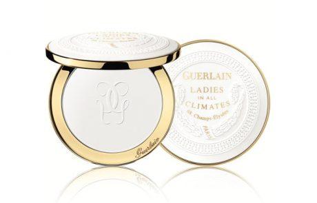 Guerlain réédite sa poudre universelle pour ses 190 ans