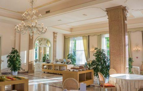 Marriott International veut ouvrir 30 nouveaux hôtels de luxe