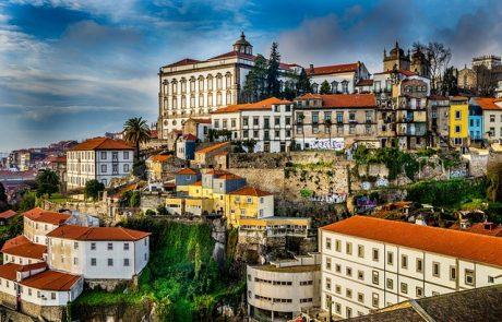 Des hôtels de luxe dans des sites historiques au Portugal