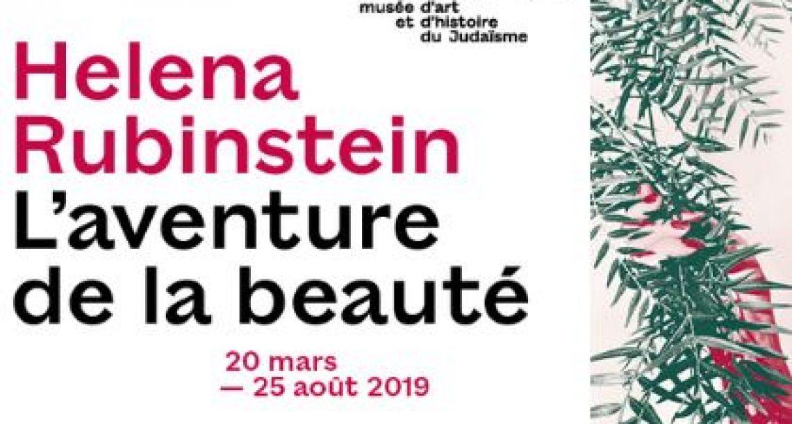 Exposition Helena Rubinstein, l'aventure de la beauté