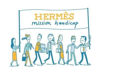 Hermès Mission Handicap