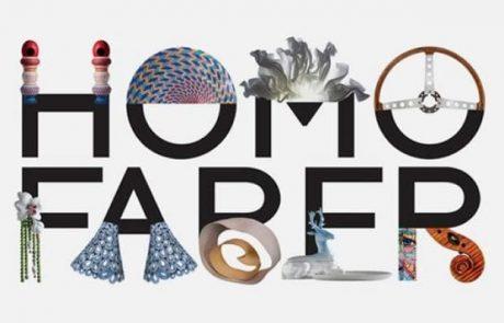 Venise accueille l'exposition Homo Faber