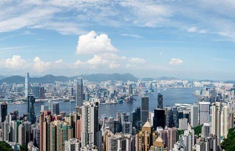 Les manifestations à Hong Kong ralentissent l'économie de la ville