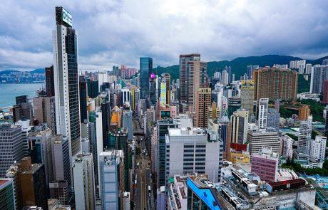 Hong Kong connaît une forte baisse des ventes de détail
