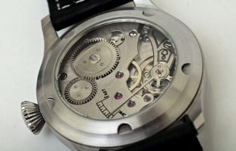 Open R&D : un pôle de compétence au service de l'horlogerie