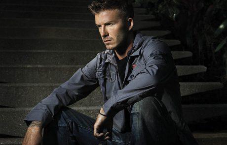 L'Oréal Luxe et David Beckham lancent House 99
