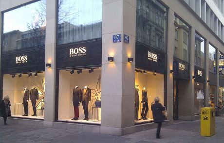 Made For Me : le service de personnalisation de costume d'Hugo Boss arrive en France