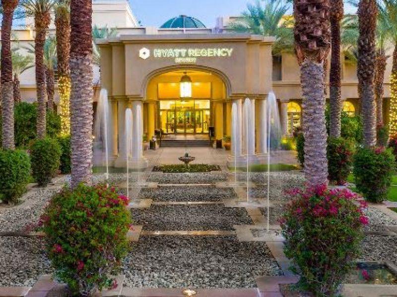 2020 : Hyatt parie sur les hôtels de luxe