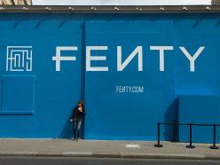 Une nouvelle équipe dirigeante pour Fenty