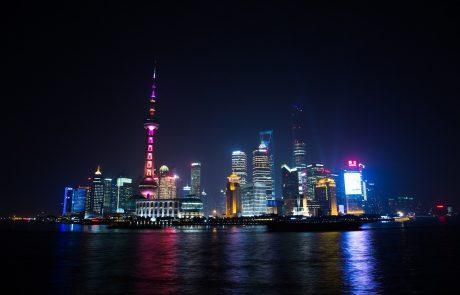 Icicle ouvre une boutique géante à Shanghai