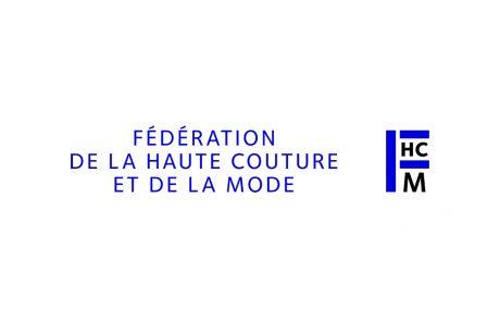 La Fédération de la haute couture et de la mode multiplie les actions en faveur des labels émergents