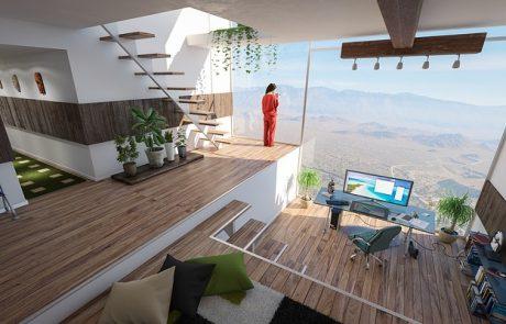 Immobilier de luxe : le marché français toujours à la hausse