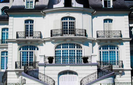 Immobilier de luxe : le marché va bientôt ralentir