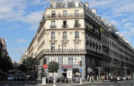 L'immobilier de luxe parisien enregistre ses meilleurs résultats depuis 2011