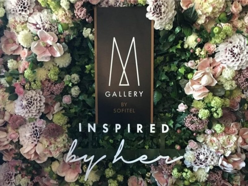Inspired by Her : le beauty service des hôtels MGallery