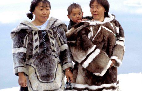 Canada Goose collabore avec des couturières inuites pour sa nouvelle collection