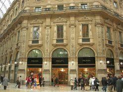 En Italie, le coronavirus fait trembler l'économie du luxe