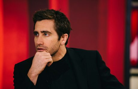 Jake Gyllenhaal : l'incarnation de l'homme Santos Cartier