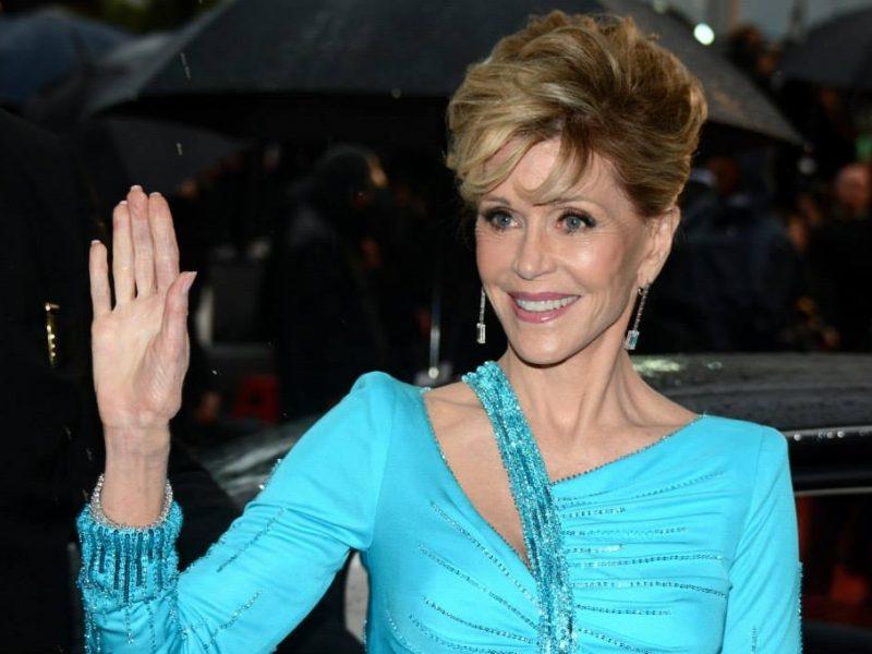 Jane Fonda : bientôt une marque à son nom