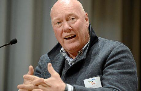 LVMH : Stéphane Bianchi remplace Jean-Claude Biver en tant que PDG de la division horlogerie