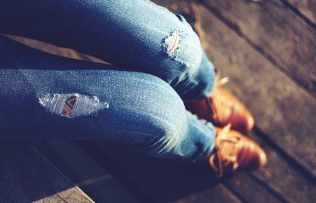 Innovation : Weekday va proposer un jeans composé d'une matière durable