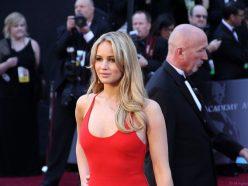 Jennifer Lawrence poursuit son partenariat avec Dior
