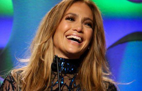 Jennifer Lopez : nouvelle muse Coach