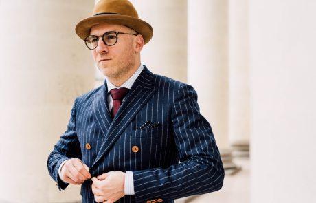 Comme un camion : suivez le guide de la mode homme…