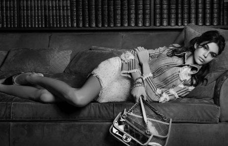 Chanel présente les plus belles campagnes de Karl Lagerfeld