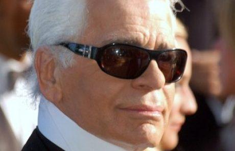 LVMH : le Prix Spécial rebaptisé Prix Karl Lagerfeld