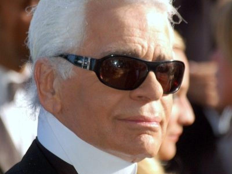 Fendi prévoit un défilé en hommage à Karl Lagerfeld