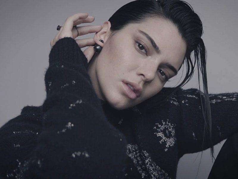 Kendall Jenner : nouvelle égérie Roberto Cavalli