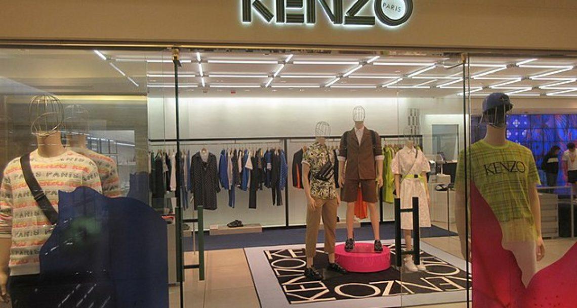 Felipe Oliveira Baptista, prochain directeur artistique de Kenzo ?