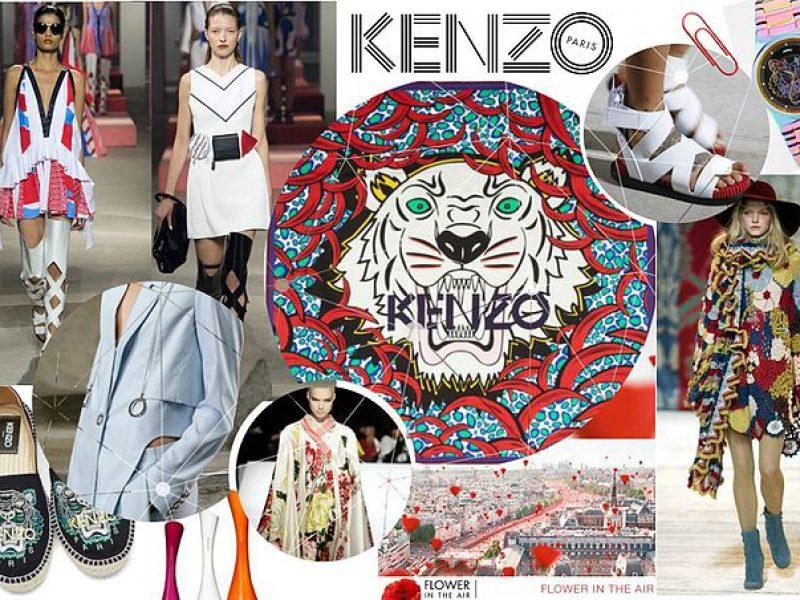 Kenzo change de direction artistique suite au départ de Carol Lim et Humberto Leon