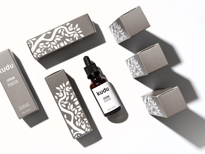 Kudu Cosmetica : des soins skincare éco-responsables