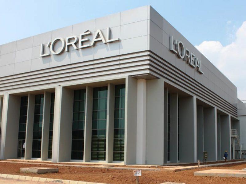 L'Oréal s'offre, en 2019, sa meilleure croissance de la décennie