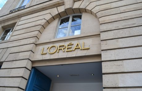 Delphine Viguier-Hovasse prend la direction internationale de L'Oréal Paris