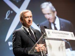 LVMH : le groupe de luxe maintient le cap malgré la crise