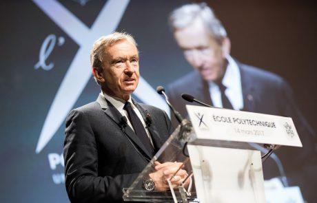 200 milliards d'euros pour LVMH